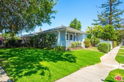 11455 CHARNOCK Road, Los Angeles, CA 90066 - MLS#: 18358736
