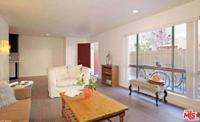970 Palm Avenue UNIT 111, West Hollywood, CA 90069 - MLS#: 18358766