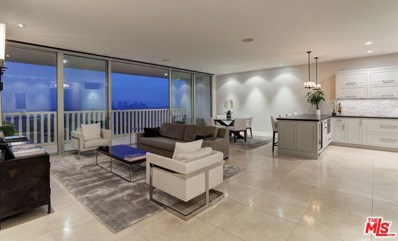 9255 DOHENY Road UNIT 1404, West Hollywood, CA 90069 - MLS#: 18358774