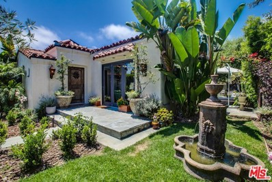 1047 PACIFIC Street, Santa Monica, CA 90405 - MLS#: 18358898