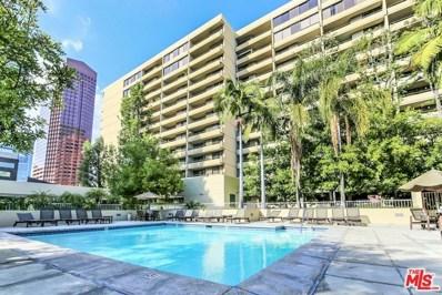 600 W 9TH Street UNIT 804, Los Angeles, CA 90015 - MLS#: 18358950