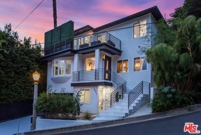 1571 QUEENS Road, Los Angeles, CA 90069 - MLS#: 18358970