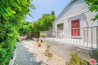 4265 DIVISION Street, Los Angeles, CA 90065 - MLS#: 18358976