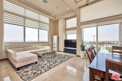 702 S SERRANO Avenue UNIT 801, Los Angeles, CA 90005 - MLS#: 18358986