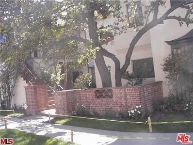 10840 Lindbrook Drive UNIT 3, Los Angeles, CA 90024 - MLS#: 18359024