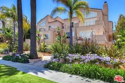 1018 4TH Street UNIT 104, Santa Monica, CA 90403 - MLS#: 18359030