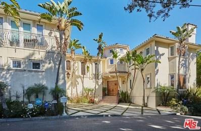 8777 APPIAN Way, Los Angeles, CA 90046 - MLS#: 18359042
