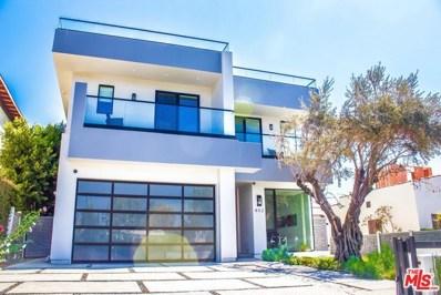 852 N VISTA Street, Los Angeles, CA 90046 - MLS#: 18359048