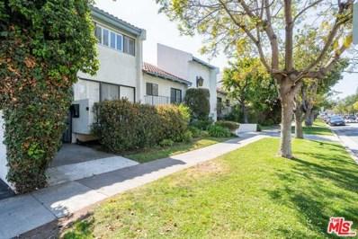 1144 17TH Street UNIT 7, Santa Monica, CA 90403 - MLS#: 18359076