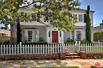 1620 Pandora Avenue, Los Angeles, CA 90024 - MLS#: 18359092