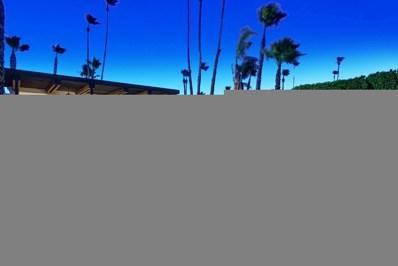 1600 N Via Norte, Palm Springs, CA 92262 - #: 18359204PS