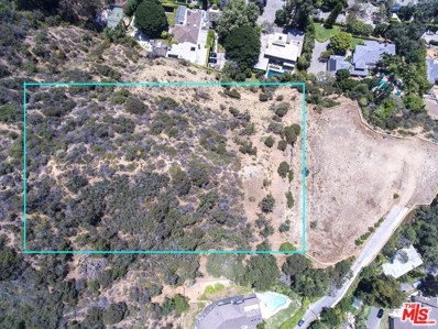9509 Heather Road, Beverly Hills, CA 90210 - MLS#: 18359230