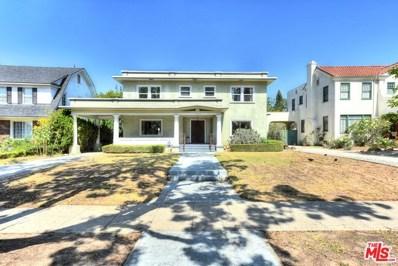 1939 S VICTORIA Avenue, Los Angeles, CA 90016 - MLS#: 18359282
