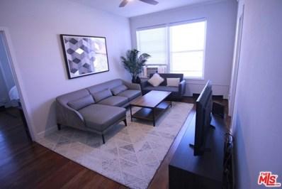 6500 Yucca Street UNIT 420, Los Angeles, CA 90028 - MLS#: 18359298