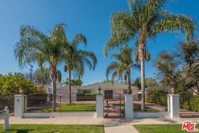 5181 GAVIOTA Avenue, Encino, CA 91436 - MLS#: 18359362