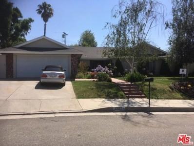 8556 MOORCROFT Avenue, West Hills, CA 91304 - MLS#: 18359368