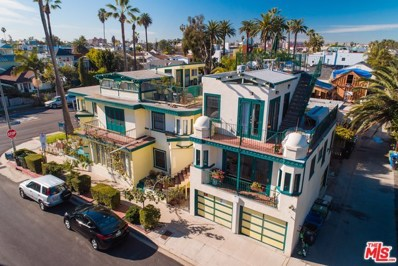 453 RIALTO Avenue, Venice, CA 90291 - MLS#: 18359402