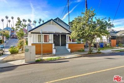 1401 Portia Street, Los Angeles, CA 90026 - MLS#: 18359424