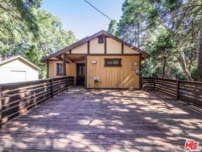 23640 Scenic Drive, Crestline, CA 92325 - MLS#: 18359458