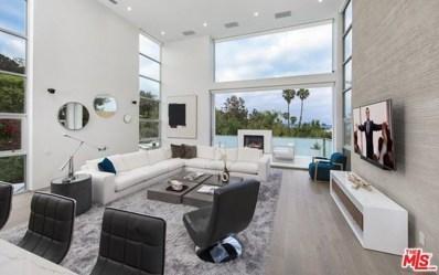 1162 SUNSET HILLS Road, Los Angeles, CA 90069 - MLS#: 18359470