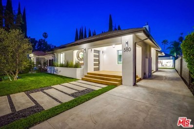 580 N LUCERNE, Los Angeles, CA 90004 - MLS#: 18359508