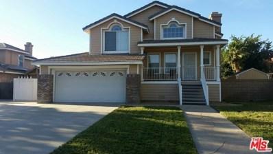 3217 REDBUD Lane, Palmdale, CA 93551 - MLS#: 18359516