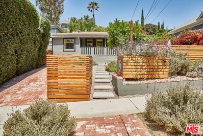 813 LAVETA Terrace, Los Angeles, CA 90026 - MLS#: 18359544