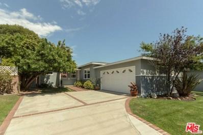 14230 ISIS Avenue, Hawthorne, CA 90250 - MLS#: 18359552