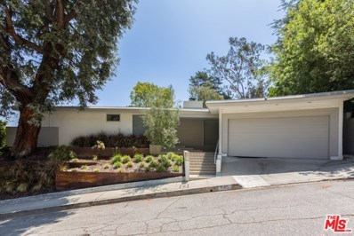1721 Stone Canyon Road, Los Angeles, CA 90077 - MLS#: 18359564