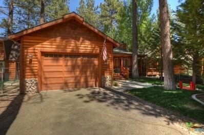 932 NANA Avenue, Big Bear, CA 92314 - MLS#: 18359572PS