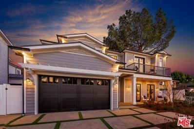 5126 Gaynor Avenue, Encino, CA 91436 - MLS#: 18359576