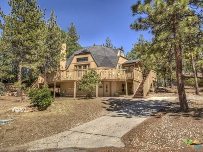 41810 Saint Moritz Court, Big Bear, CA 92315 - MLS#: 18359636PS