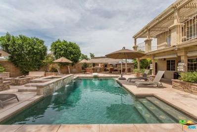 77745 DELAWARE Place, Palm Desert, CA 92211 - MLS#: 18359638PS
