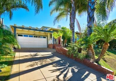 520 N Las Casas Avenue, Pacific Palisades, CA 90272 - MLS#: 18359664