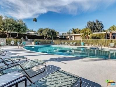 130 W RACQUET CLUB Road UNIT 309, Palm Springs, CA 92262 - MLS#: 18359684PS