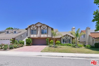 6326 DAYLIGHT Drive, Agoura Hills, CA 91301 - MLS#: 18359698