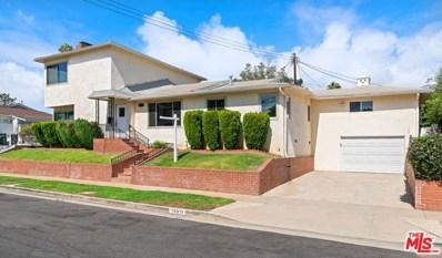 15511 Earlham Street, Pacific Palisades, CA 90272 - MLS#: 18359778
