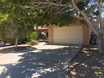 65785 8TH Street, Desert Hot Springs, CA 92240 - MLS#: 18359808PS