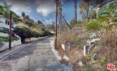 4453 ROSE HILL Drive, Los Angeles, CA 90032 - MLS#: 18359814