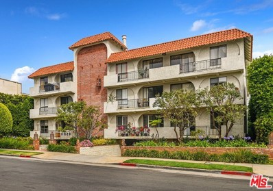 11920 Dorothy Street UNIT 302, Los Angeles, CA 90049 - MLS#: 18359848
