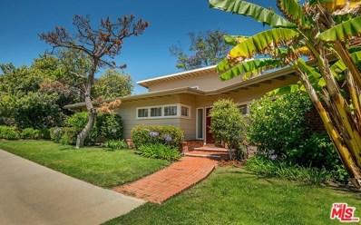 963 CENTINELA Avenue, Santa Monica, CA 90403 - MLS#: 18359864