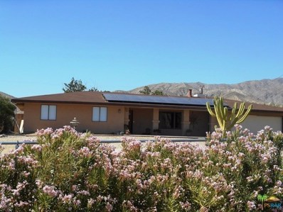 65910 12TH Street, Desert Hot Springs, CA 92240 - MLS#: 18359878PS