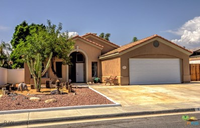69133 ROSEMOUNT Road, Cathedral City, CA 92234 - MLS#: 18359882PS