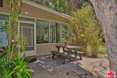 14227 W Sunset, Pacific Palisades, CA 90272 - MLS#: 18359896