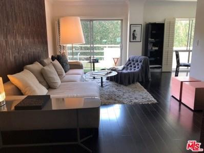 1131 Alta Loma Road UNIT 213, West Hollywood, CA 90069 - MLS#: 18359914