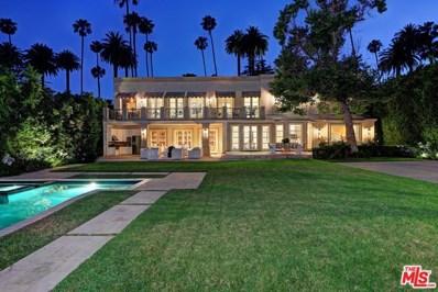 804 N BEDFORD Drive, Beverly Hills, CA 90210 - MLS#: 18359926