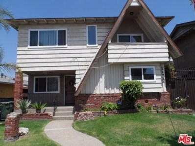 11712 Eucalyptus Avenue, Hawthorne, CA 90250 - MLS#: 18359938