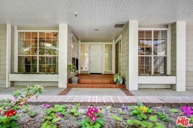 4346 Redwood Avenue UNIT A107, Marina del Rey, CA 90292 - MLS#: 18359942