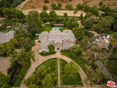 23738 Long Valley Road, Hidden Hills, CA 91302 - MLS#: 18359946