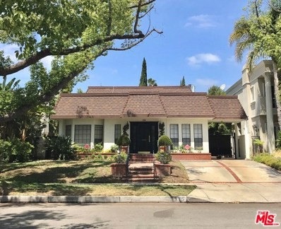 115 N Maple Drive, Beverly Hills, CA 90210 - MLS#: 18359968